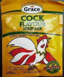 Cock Soup.......It's back! Free delivery if you spend more than £24.99 :D  £0.79 + £2.99p&p @ theasiancookshop