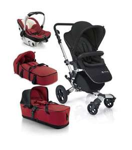 Concord Neo Travel System £455 RRP £950+ @ KiddiCare