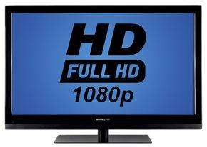 """Hannspree SK42TMNB 42"""" Full HD 1080p LCD TV Freeview 2 Year Warranty - Built In PVR - Free Delivery £299.99 @ Ebuyer"""