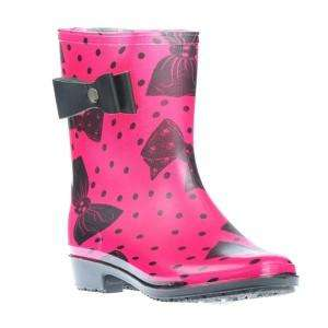 SHOES.CO.UK IRON FIST CROPPED RAIN BOOT 21.99!!!!!!!! BARGAIN