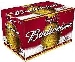 24 bottles of Budweiser 300ml for £13 @ Asda