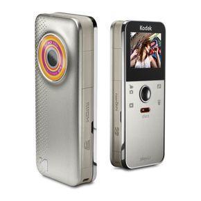 Kodak PLAYFULL ZE1 Full HD 1080p Camcorder for £49.98 Delivered @ Ebuyer