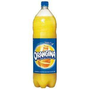Orangina 2 Litre (Pack of 6) for £6 @ Amazon