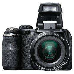 Fujifilm Finepix S4240 Bridge Camera £128 in store / £148 on line @ Tesco