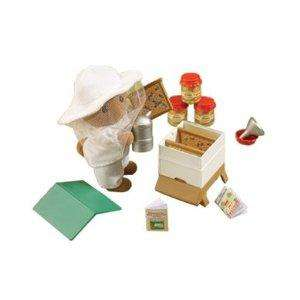 Sylvanian Families Beekeeper and Beehive (rrp £12.99) £5.47 @ Amazon