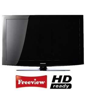 "SAMSUNG LE32D400E1W 32"" LCD TV HD READY WITH FREEVIEW (refurb) £169 @ ebay tesco_outlet"