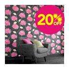 20% off all wallpaper @ Wilkinsons + Other Offers
