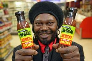 Various Levi Roots Reggae Reggae Deals (meals, drinks, crisps etc) @ Tesco