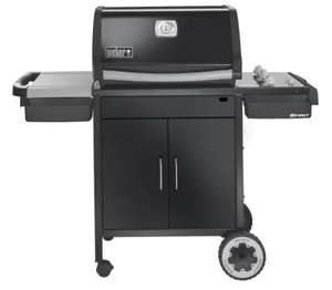 Weber Spirit Classic 3-Burner Gas Barbecue, E310 at B&Q  £279 + 8% QUIDCO
