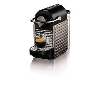 Nespresso Coffee Machines (with free £40 voucher for pods) from £105.99 @ Amazon