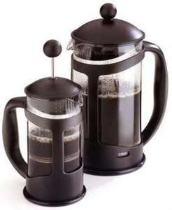 1Litre Cafetiere @ Morrisons in store less than half price @ £3