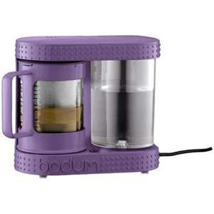 Bodum  Four Cup Electric Coffee/Tea Dripper@ BRANDALLEY £25 +P&P