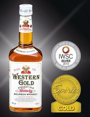 western gold bourbon £9 @ Lidl