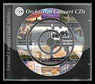 Free Classical CD Download  @ orchestralconcertcds.com