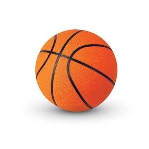 Standard size basket ball (size 7) for £1.32 delivered @ Lime Shop / Amazon