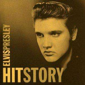 Elvis Presley - Hitstory (3CD) (Used Very Good) - Just £1.99 Delivered @ That's Entertainment