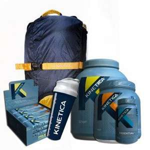 Kinetica Ultimate Stack for £119.99 @ kineticasports.com