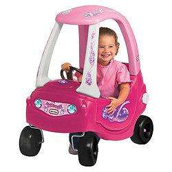 Little Tikes Cozy Coupe (pink) Car £34.93 @Tesco Direct