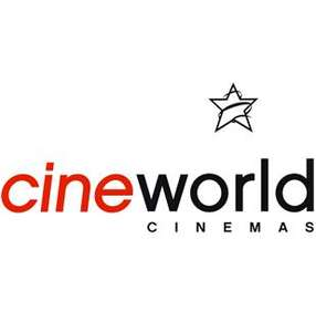 2 adult Cineworld cinema tickets for 1p - another simplytap 1p special!!