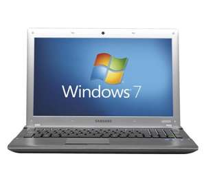 "Samsung S3520 15.6"" Laptop (Intel i3-2310M, 4GB RAM, 500GB HDD) REFURB £265 @Currys-Ebay"