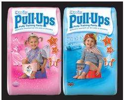 Huggies pull ups half price £2.84 @ Co-op