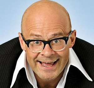 Harry Hill Live Work in Progress tickets for £12 at the 100 Club London