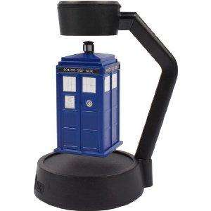 Wow Stuff Doctor Who Timelord Spinning Tardis  £9.82  @ Amazon del was £22.99
