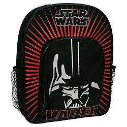 Starwars Darth Vader backpack £2.50 at Tesco direct on line.Free delivery to store.