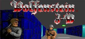Wolfenstein 3D 75% off @ Steam - £0.74