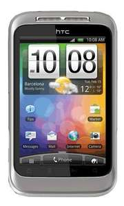 HTC Wildfire S - effectively £5.83/month [24 months] 100 minutes + 5000 texts + 500MB Data on Tesco Mobile - £10 p/m