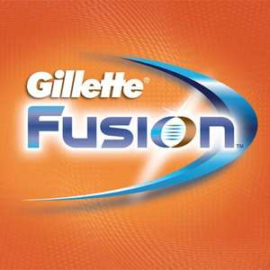 Gillette fusion ProGlide Blades - 10 with handle £12.50 @ Boots instore