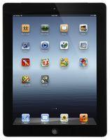 New Apple iPad 16 GB Black & White £379.99 @ Ebay/Ebuyer