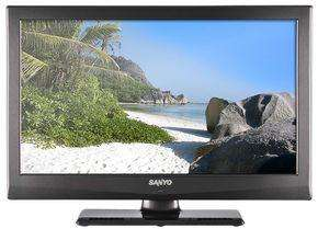 Sanyo LCE22FD40-B 22 inch LED TV FULL HD 1080P USB Freeview 1 Year Warranty for £124.98 Delivered @ Ebuyer