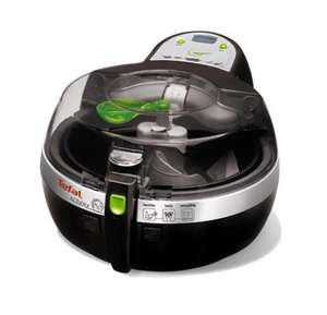 Tefal Actifry black limited edition £119.99 + free pan + free next day delivery + free cookbook @ www.homeandcook.co.uk