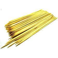 100 Bamboo skewers 45p Sainsburys Instore