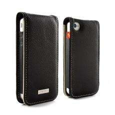 Apple iPhone 4S Leather Case £29.41 delivered at Proporta