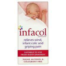 Infacol £1.94 @ ASDA (usually £3.29 or more)