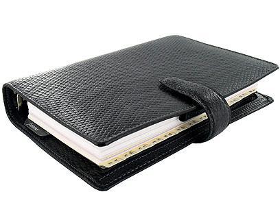 50% off a Filofax (Chameleon in black/ brown or Aqua) £32.50 @ Filofax