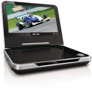 Philips PB9001/05 9-inch Portable Blu-ray & DVD Player £139.99 fulfilled by Hughes Direct @ Amazon