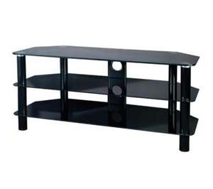 "Serano S105BG09 TV Stand - Up to 42"" Televisions - Collect from store @ PC World"