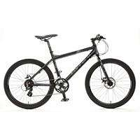 Carrera Subway Hybrid Bike 2011/2012 HALFORDS for £179.99