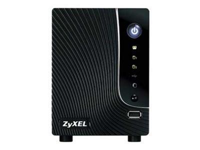 ZyXEL NSA221 2 Bay NAS - £44.94 @ Dabs / Ebay
