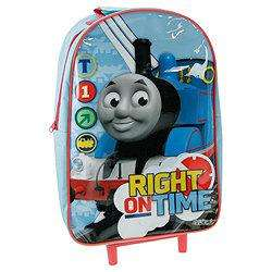 thomas the tank engine trolley bag £5 @ Tesco