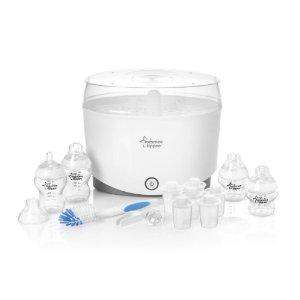 Tommee Tippee Closer to Nature Electric Steriliser Kit - £30 @ Amazon