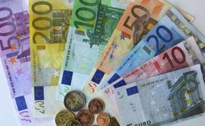 Euros at 3.5 year high: 1.214 @ Travelex