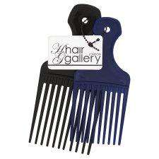 Hair Gallery - 3 Afro Combs for £3 at Tesco