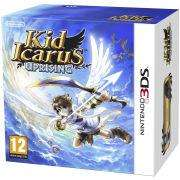 Kid Icarus Uprising (Includes Free Game download code and console stand) for Nintendo 3DS £22.95 delivered @ The Hut