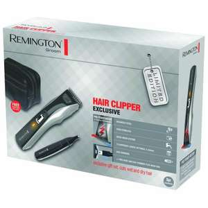 Remington HC5350GP Hair Clipper Set £15 @ Amazon