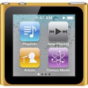 iPod Nano 8gb Orange £59.99 @ Game