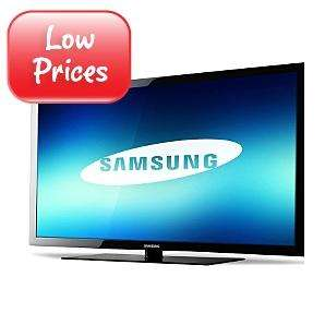 Samsung LE40D503 FOR £299 at ASDA (Free pick-up from store or £9.95 to your door.)